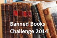 Banned Books Challenge 2014