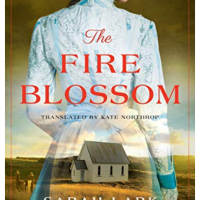 The Fire Blossom - A Book Review
