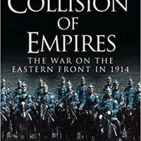 Collision of Empires - A Book Review