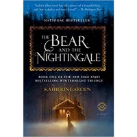 The Bear and the Nightingale - A Book Review